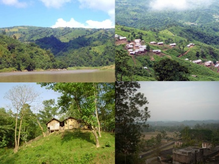 Chittagong Hill Tracts