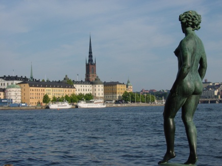 Studere i Stockholm?