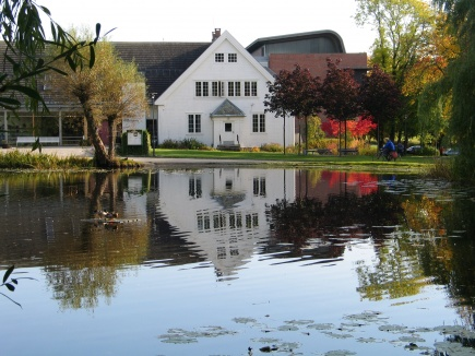 The workshop will be hosted by the Norwegian Agricultural Museum, centrally located at the UMB campus.