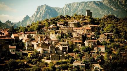 Utveksling til Frankrike kan by p mange fine turer til franske landsbyer
