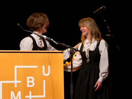 Ellen Ugelvik - Christian Blom - Lyriske Stykker