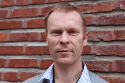 NMBU-professor Harald Carlsen.