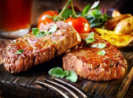 Helsemyndighetene mener vi br begrense spising av rdt kjtt. Men forskningen gir usikre svar.