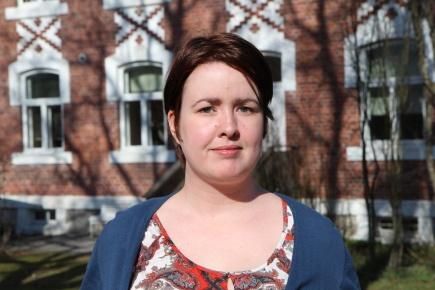 NMBUs Marije Oostindjer skal lede COSUS-prosjektet.
