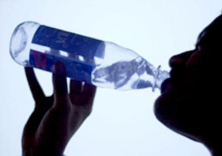 Plastflasker kan erstattes med biobasert materiale.