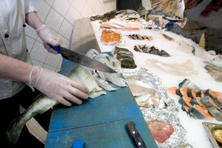 Frode Alfnes vil underske forbrukernes kunnskap og bevissthet om merkevareordning for fisk i fem europeiske land.