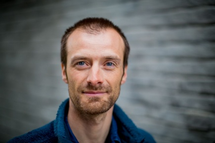 Daniel Straume, IKBM