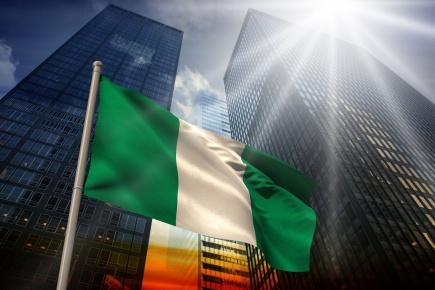 Nigerias konomi er i sterk vekst og regnes som en av verdens nye fremvoksende konomier.
