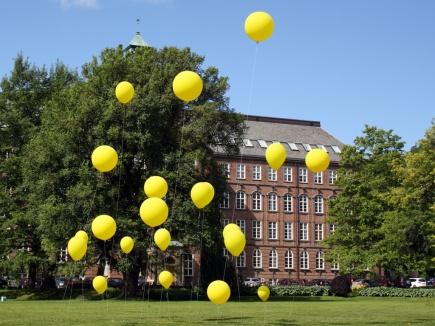 Ballonglogo, 2009