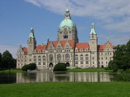 Rdhuset i Hannover