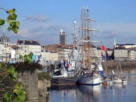 Nantes by