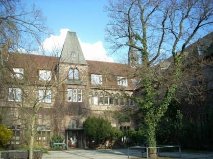 Organic Agriculture Building, Witzenhausen
