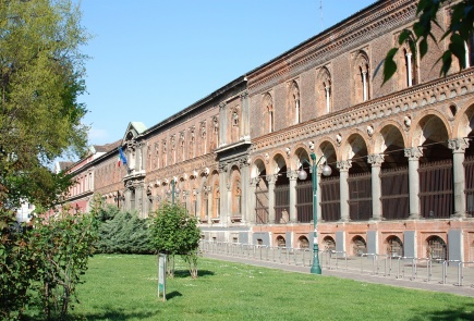 Universitetet i Milano