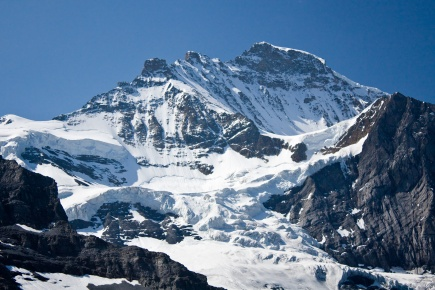 I Sveits kan du kombinere studier med fantastiske naturopplevelser.
