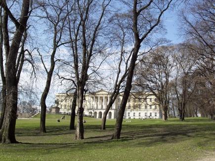 Slottsparken 2010