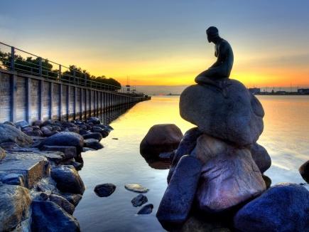 Hva med et semester i Kbenhavn?