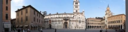 Torget i Modena