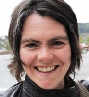 Anne Sigrid Haugset, seniorrdgiver/forskningformidler, Cand.polit. konomisk sosiologi.<br />