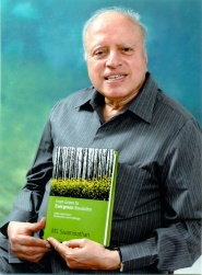 PROF M S SWAMINATHAN. Member of Parliament (Rajya Sabha)<br />Emeritus Chairman, M S Swaminathan Research Foundation<br />Third Cross Street, Taramani Institutional Area.<br />