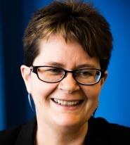 Professor Margareth verland