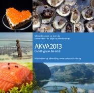 Teaser AKVA2013