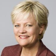 Kunnskapsminister Kristin Halvorsen