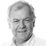 Dr. agric Per Olav Skjervold