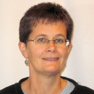 Margareth verland, senterdirektr for Aquaculture Protein Centre (APC).