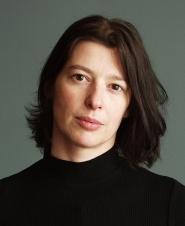 Professor Deborah Oughton