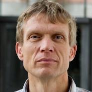 Professor Vincent Eijsink