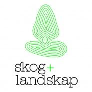 Logo Skog og landskap