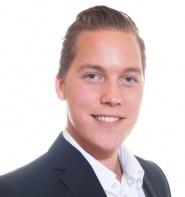 Anders Hilsen. Foto: PwC