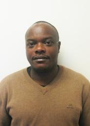 Amos Robert Ngwira