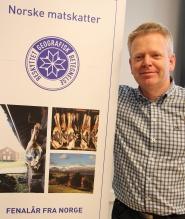 - En ubetinget suksess, er styreleder Per Bergs konklusjon p samarbeidet mellom NMBU og Fenalr fra Norge.