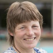 Noragrics Siri Eriksen er en av hovedforfatterne av kapittelet om fattigdom og levekr i FNs klimarapport del 2.