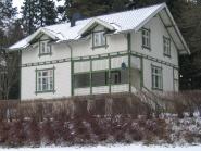 Lindemanngrden ved Falsensttten<br /> Fougnerbakken 16 inneholder 2 leiligheter