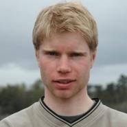 Ivar Haugen arbeider som sivilingeniør hos Rambøll Mapping.