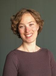 Kristine Nore er stipendiat ved Byggforsk/NTNU