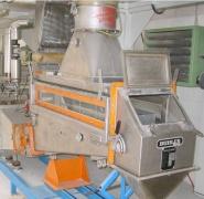 Bhler OTW 50 cooler/dryer