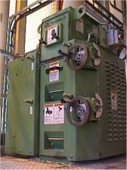 Roller mill CPM