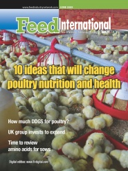 Feed International magazine