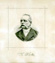 Direktr Th. Koller