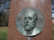 Fredrik August Dahl