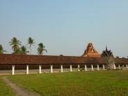 Temple Savannakhet