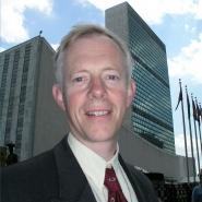 Petter D. Jenssen