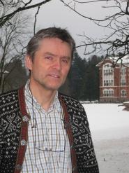 Prof. Tor Arve Benjaminsen