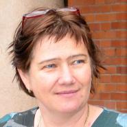 Eva Falleth