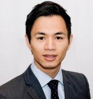 David Vinh Nguyen