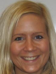 Line Kristine Moen Larsen.